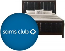 Bedroom Furniture Deals At Sam S Club Save On Beds Dressers Sets And More Sam S Club Gottadeal
