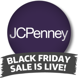 69cf52f544ef JCPenney Black Friday Sale Now Online! Posted on November 22nd   1 10 am ET  in Online Sales