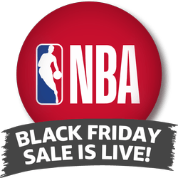 Desesperado Frustrante Margaret Mitchell  NBA Store Black Friday Sale: Up to 65% off Sitewide Plus 25% off ...