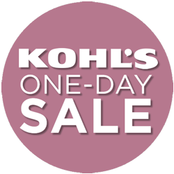 e8887c0f6c72 Kohl s 1-Day Merry Christmas Sale  Up to 70% off + an Extra 25% off Sitewide  - Kohl s - GottaDeal.com