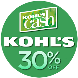 new product 0837c 8da94 Kohl s Big Sale + Free Kohl s Cash + 30% off   Free Shipping for Cardholders