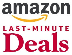 Amazon Last Minute Deals Sale Starts Today New Daily Lightning Deals Amazon Gottadeal