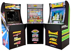 Arcade 1Up Arcade Games: Choice of Various Titles - $249 00