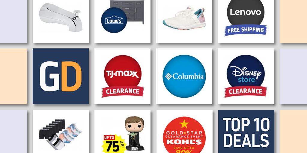 GottaDEAL - Why Pay Retail  - Hot Deals 44b84db51