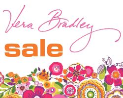 Save 30% off All Sale Styles at Vera Bradley 35b4d592d79f5
