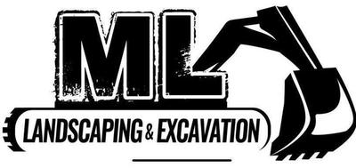 ML Landscaping & Excavation
