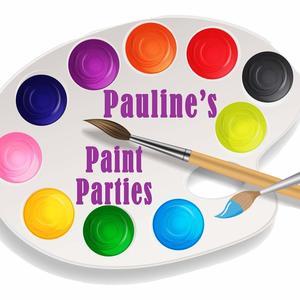 Pauline's Paint Parties & More!