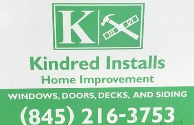 Kindred Installs