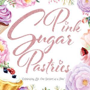 Pink Sugar Pastries