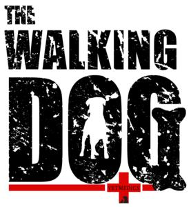 VetMedics - The Walking Dog