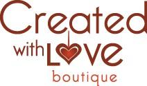 Created with Love Boutique