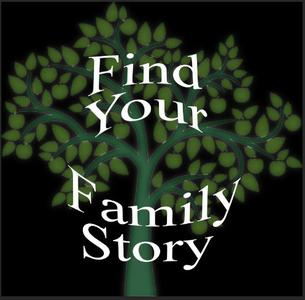 Find Your Family Story