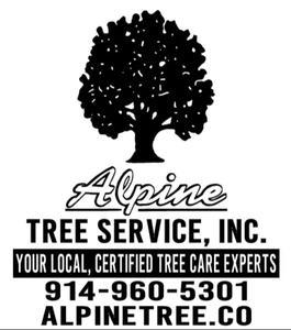 Alpine Tree Service Inc.