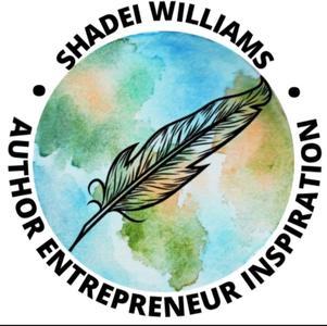 Shadei Williams-Author/Entrepreneur
