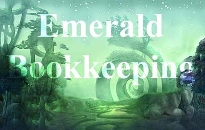 Emerald Bookkeeping