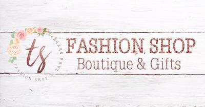 Fashion Shop Boutique & Gifts