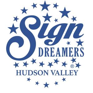 Sign Dreamers Hudson Valley