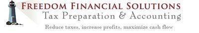 Freedom Financial Solutions LLC