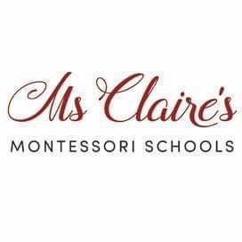 Ms Claire's Montessori Schools