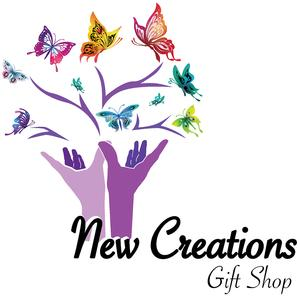 New Creations Gift Shop