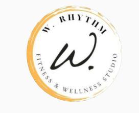 W. Rhythm Fitness and Wellness