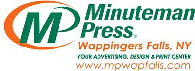 Minuteman Press Wappingers Falls