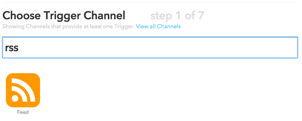 How I automate some of my social networking with IFTTT / Michael Lee