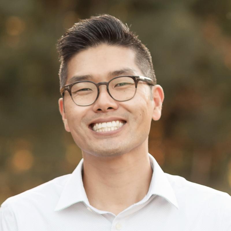 Profile photo of me, Michael Lee