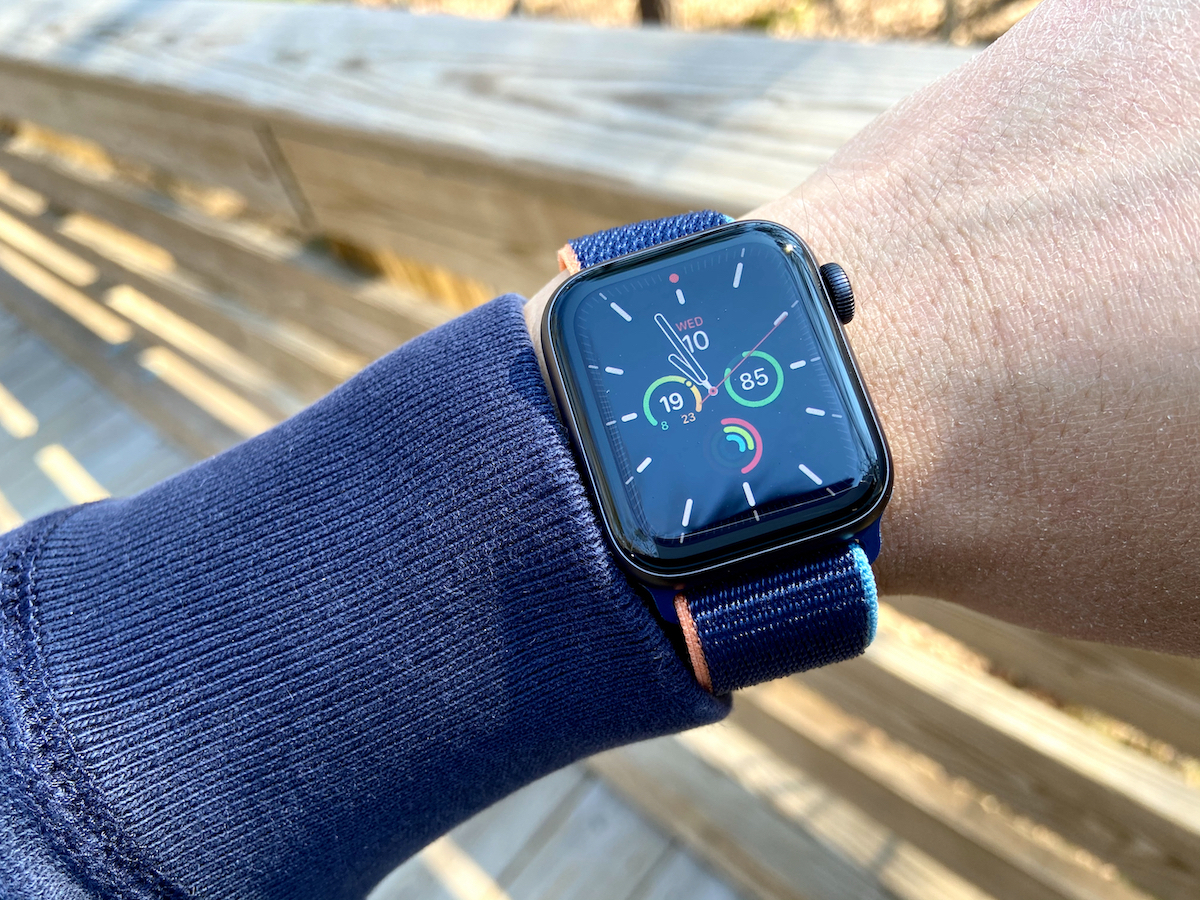 My favorite Apple device, the Apple Watch