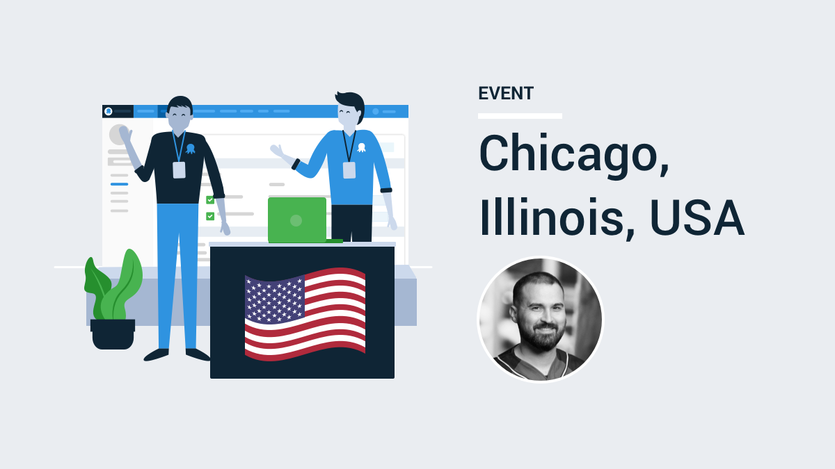 Join us at the Chicago .NET Users Group