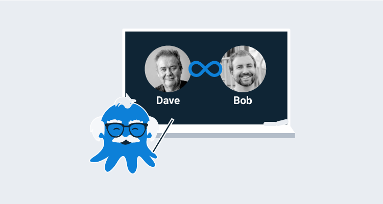 Continuous Delivery with Dave Farley