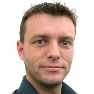 Andrew Harcourt