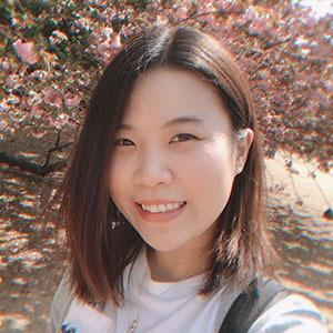 Bonnie Tsang