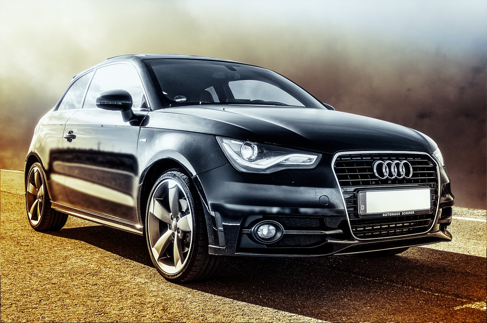 Car Audi Auto Automotive Vehicle Sports Car