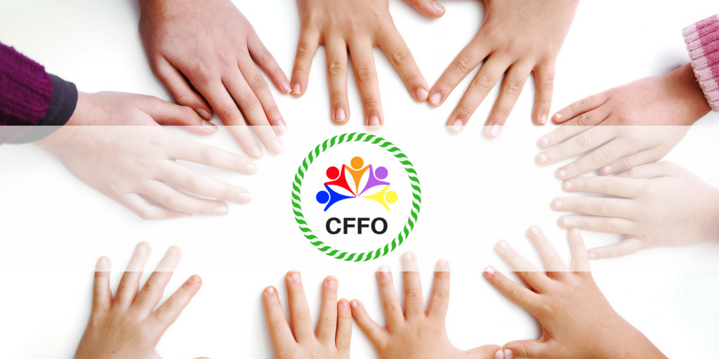 La Coalition des familles francophones d'Ottawa (CFFO) Banner Image