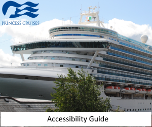 Princess Cruises Accessibility Guide