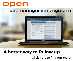Open Leads - Better Way To Follow Up