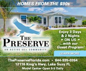 The Preserve - Florida