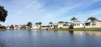 Cypress Greens - Retirement Community in Florida