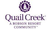 Quail Creek Resort Community - Robson Communities