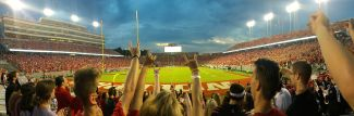 Carter Finley Stadium- Raleigh, NC