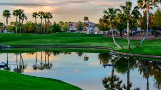 Palm Creek Golf and RV Resort - 55+ Living