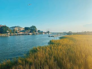 Shem Creek Park- Charleston, SC