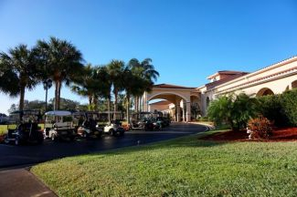 HAVEN Magazine Names Four Lakes Golf Club