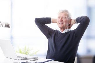 Retirement Ergonomics