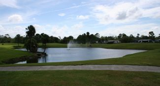 Lake Fairways Country Club - Fort Myers