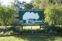 Kingswood Mobile Home Community
