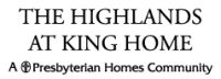 The Highlands at King Home