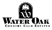 Water Oak Country Club - Sun Communities