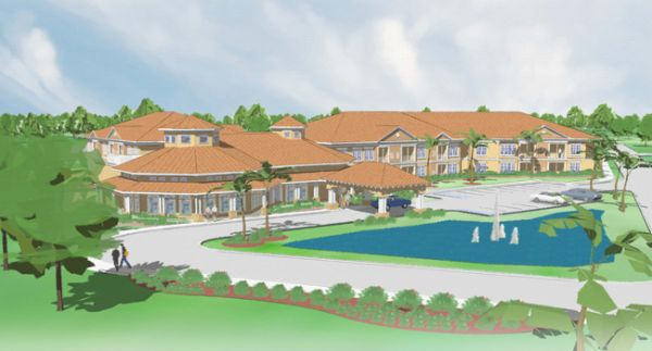 Central Florida And Orlando Active Retirement Communities